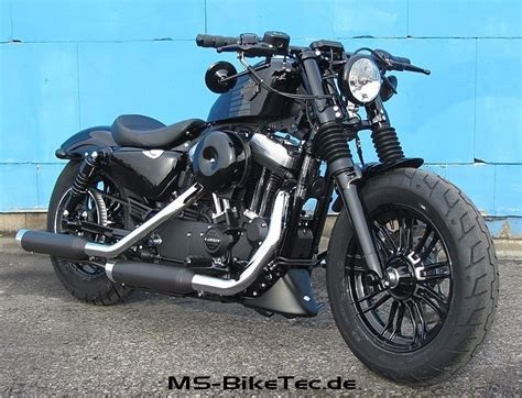 Harley Davidson Motorrad Neu by Harley Davidson Sportster 48 Forty Eight Xl1200x Mod