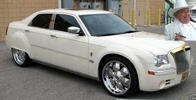 bentley chrysler 300 conversion carscoop ebay rolls royce bentley chrysler 300c