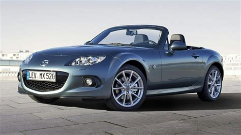 mazda convertible 90s unhaggle top 10 cars designed specifically for