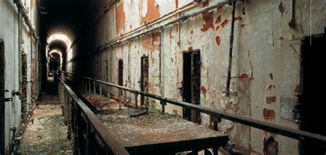 Eastern State Penitentiary Inmate Records Eastern State Penitentiary A Prison With A Past History Smithsonian