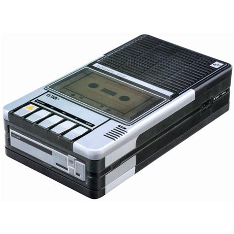 cassette recorders cassette recorder biscuit tin ebay