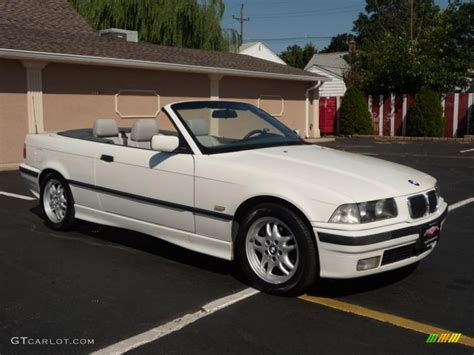 1999 bmw 323i 1999 alpine white bmw 3 series 323i convertible 33882192