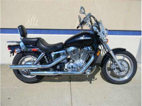 1995 honda shadow 1995 honda vt1100c shadow moto zombdrive