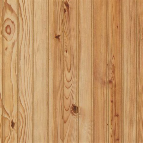 4 X 8 Wainscoting Panels by Beadboard Paneling Ridge Pine Wall Paneling Knotty Pine