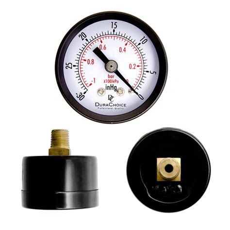 Vacuum Atmospheric Pressure Aliexpress Buy 1pc Scale Vacuum Manometer