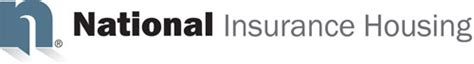 national insurance housing insurance housing national insurance