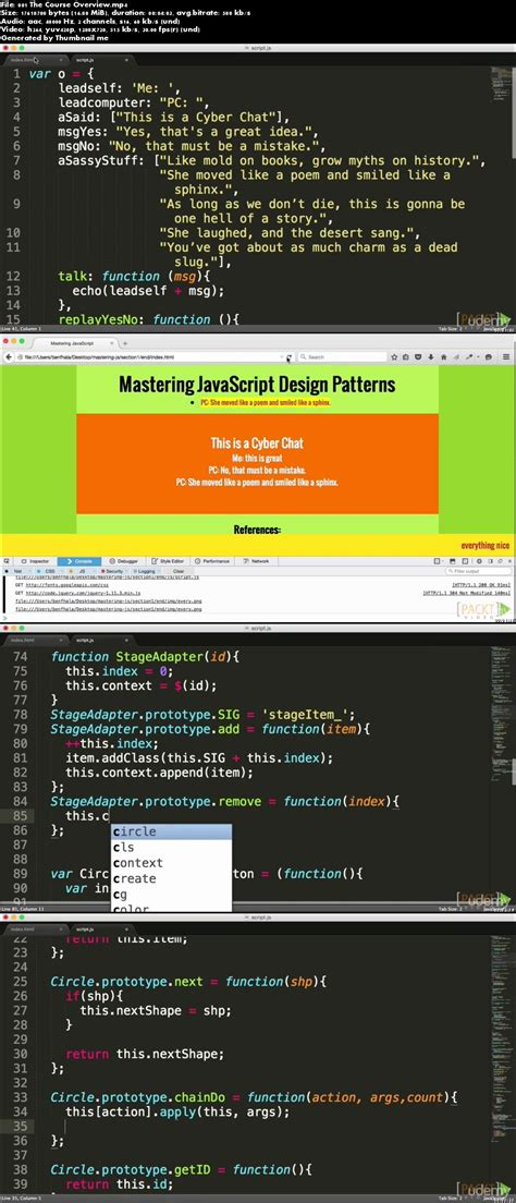 javascript pattern code javascript design patterns 20 patterns for expert code