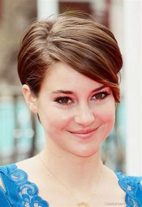 Shailene Woodley Hairstyles by 32 Cool Hairstyles Of Shailene Woodley