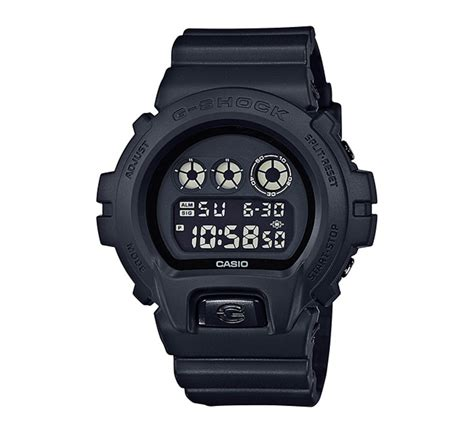 G Shock Series Black g shock launches the basic black series freshness mag
