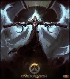 reaper barn 17 best ideas about overwatch reaper on