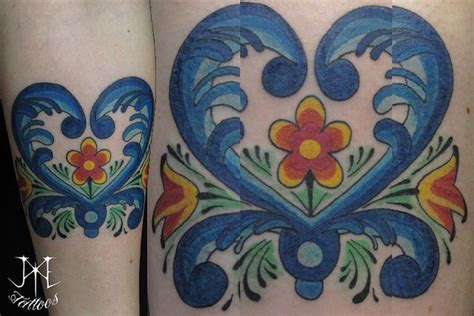 rosemaling tattoo 41 best quotes images on