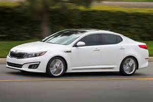 Kia Optima 2014 2014 Kia Optima Reviews And Rating Motor Trend