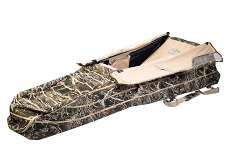 layout hunting blinds realtree max 5 174 low rider ii layout blind realtree