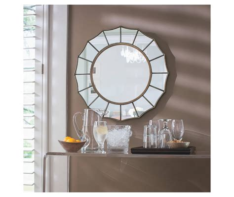 captivating 25 chrome wall mirror inspiration of round modest decoration large round wall mirror splendid design