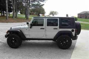 2011 Jeep Wrangler 4 Door For Sale Buy Used 2011 Jeep Wrangler Unlimited Rubicon Sport