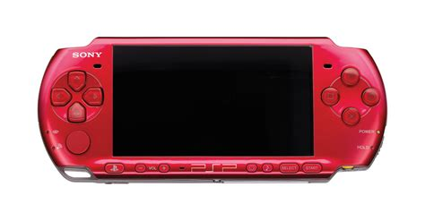 Psp Now Comes In Colours by Gaming News Roundup Sony Psp Launching In 3 New Colours