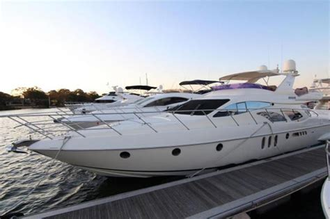 drake boat drake aligns with luxury yacht manufacturer sunseeker