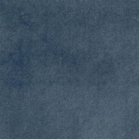 100 Cotton Velvet Upholstery Fabric by 100 Cotton Anti Crush Velvet Faded Blue Discount