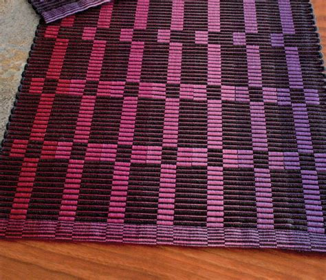 rep weave new or old what is rep weave new rep blocks rep weave placemat pattern 10 2 pearl cotton pattern