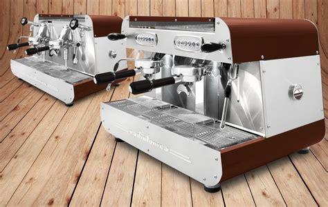 radiofonica radiofonica  rust brown espresso coffee machine professional coffee machine