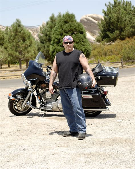 California Motorcycle Lawyer 2 biker