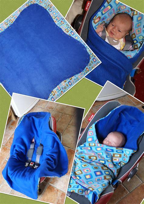 infant car seat blanket managing the car seat blanket