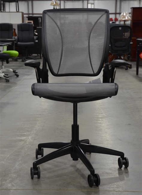 Different World Chair by Humanscale Different World Task Chair Office Barn