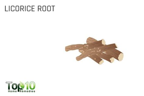 Licorice Root Detox by 10 Herbs That Detox Your Naturally Page 3 Of 3
