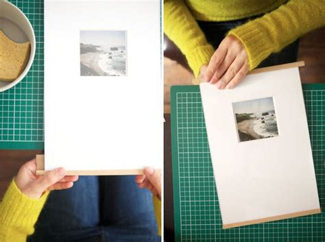 diy picture frame matting colors 19 best images about photo mats make your own on