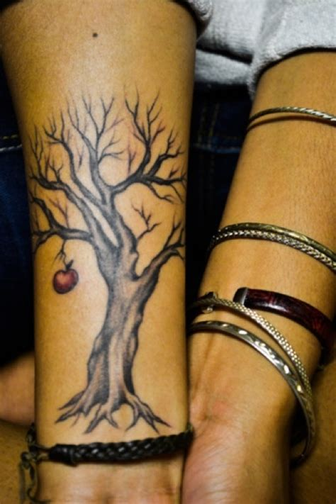 17 best images about dead tree tattoos on pinterest