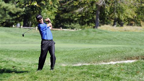 corey pavin swing back in swing ryder captain corey pavin grabs lead at
