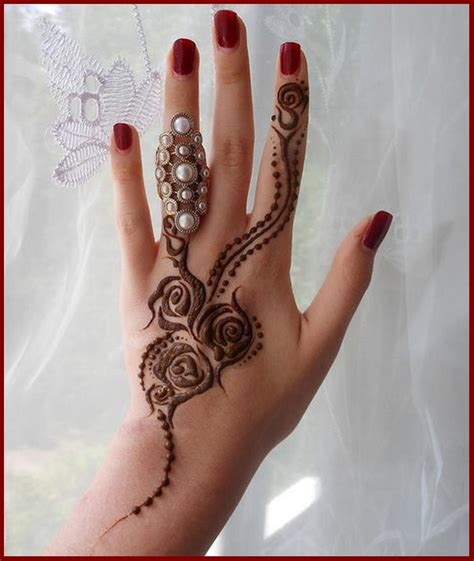 henna design for hands simple simple henna designs for hands for beginners