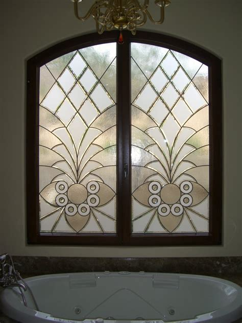 etched glass windows sans soucie glass