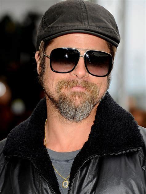 brad pitt sunglasses id celebrity sunglasses brad pitt aviator sunglasses brad pitt sunglasses looks