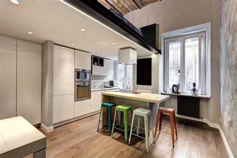 lade da soffitto di design sillas y taburetes para islas de cocina