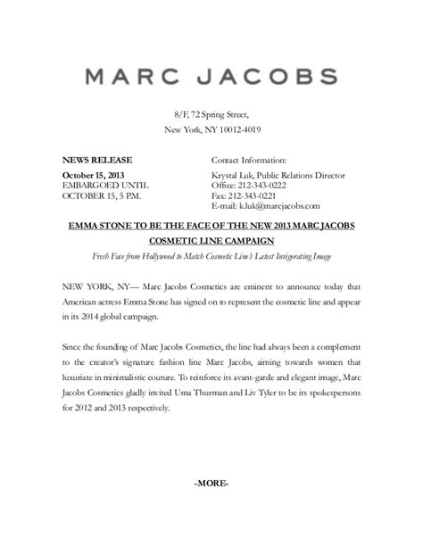 Home Design App Tricks by Marc Jacobs Press Release