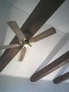 How To Fix A Broken Ceiling Fan Ct On A Budget