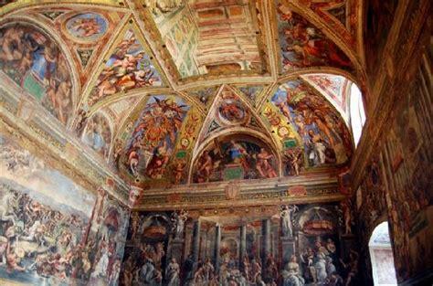 raphael rooms sala di constantino raphael rooms picture of vatican museums vatican city tripadvisor