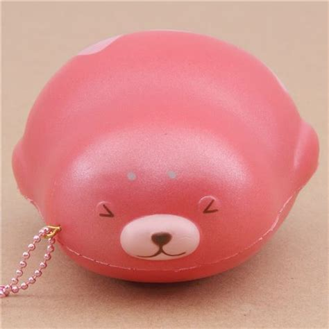Kawai Pink join our squishy giveaway with kawaii modes