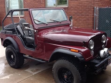 1965 Jeep Cj5 Image 1965 Jeep Cj5 Overview Cargurus
