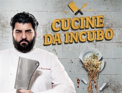 cucine da incubo cucine da incubo italia
