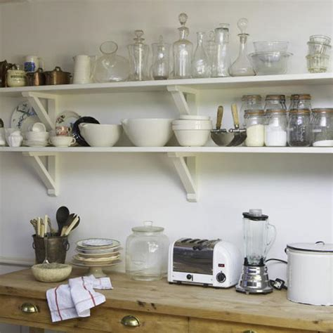shelves in kitchen ideas white floors kitchen freestanding cabinet or shelves