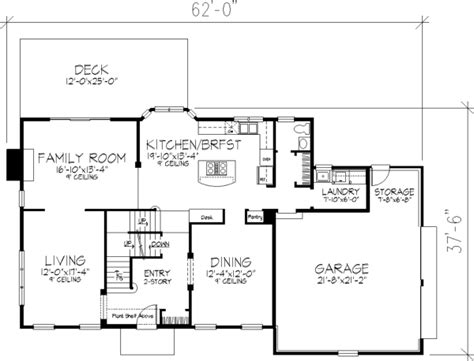 sheridan homes floor plans the sheridan 1471 4 bedrooms and 2 baths the house
