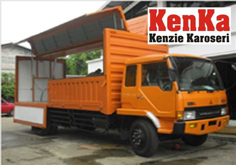 Karoseri Box Freezer 1000 images about lowboy trailers on deere trucks and loading rs