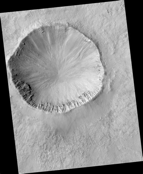 recurring pattern in french hirise recurring slope lineae in raga crater esp 040028