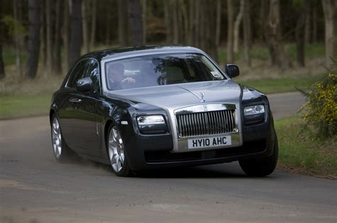 ghost bentley bentley mulsanne v rolls ghost autocar