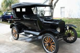 really 1923 model t ford touring car looks and runs