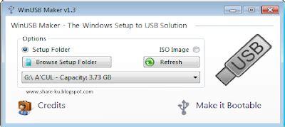 membuat bootable usb ntfs 6 software gratis membuat bootable usb windows decka12 blog