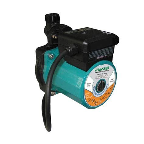 Pompa Wasser Pb 60ea jual wasser pb 60ea booster pompa dorong