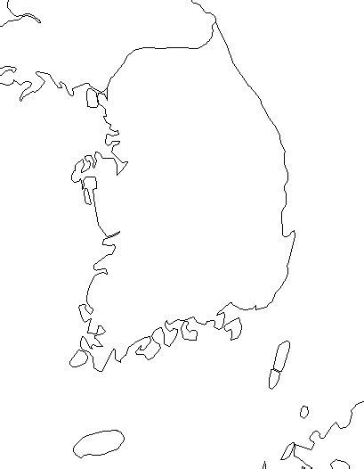 korea map coloring page south korea business human rights resource centre